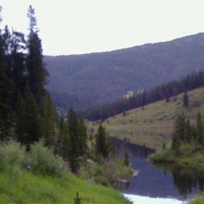 Mystic Lake thumbnail