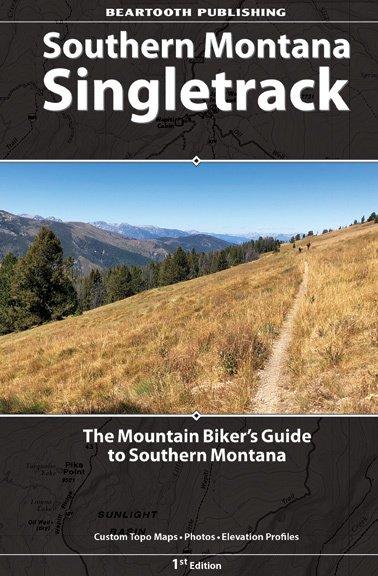 Southern Montana Singletrack Guidebook thumbnail
