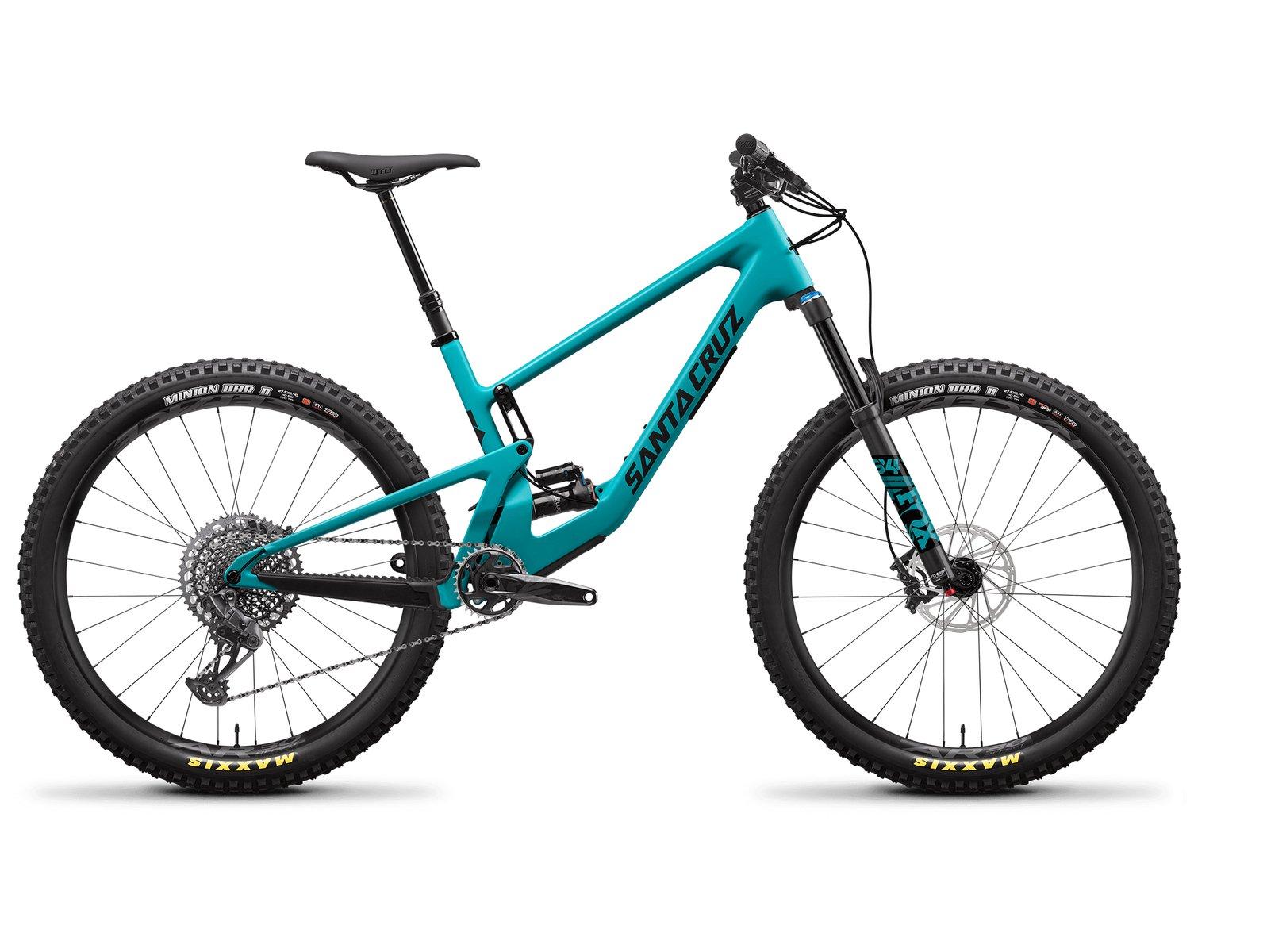 Mountain Bike Sedona