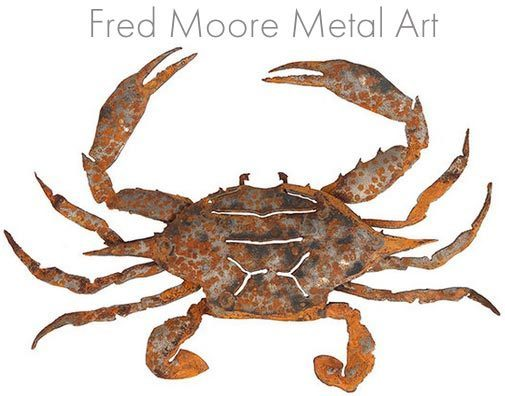 Fred Moore Metal Art thumbnail