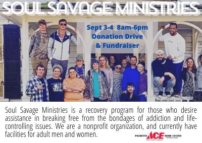 Soul Savage Ministries