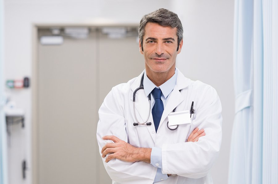 Everyone Should Have A Concierge Doctor – By John C Goodman, Forbes thumbnail