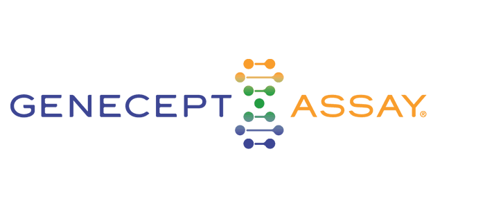 Genecept Assay logo