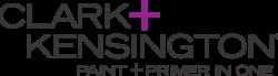 Clark + Kensington Paint + Primer in One