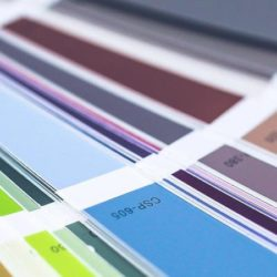 Computerized Paint Color Matching Service