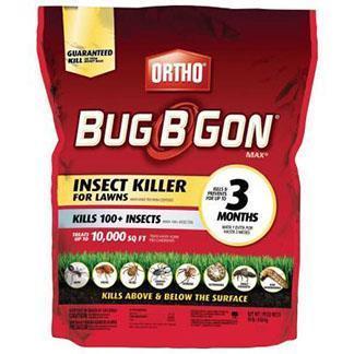 Ortho, Home Defense Granules, Insect Killer, 10 lbs. thumbnail