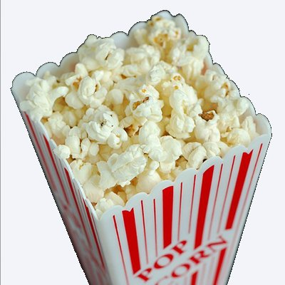 FREE Popcorn at Steelman's Ace Hardware