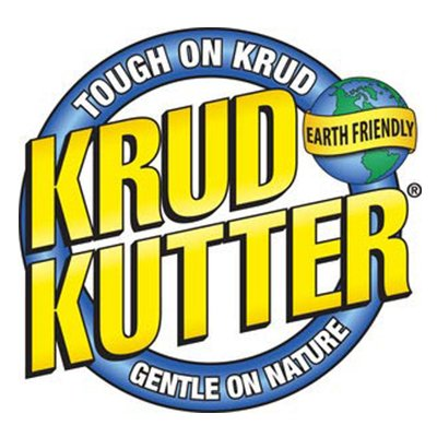 Krud Kutter Tough on Krud Gentle on Nature