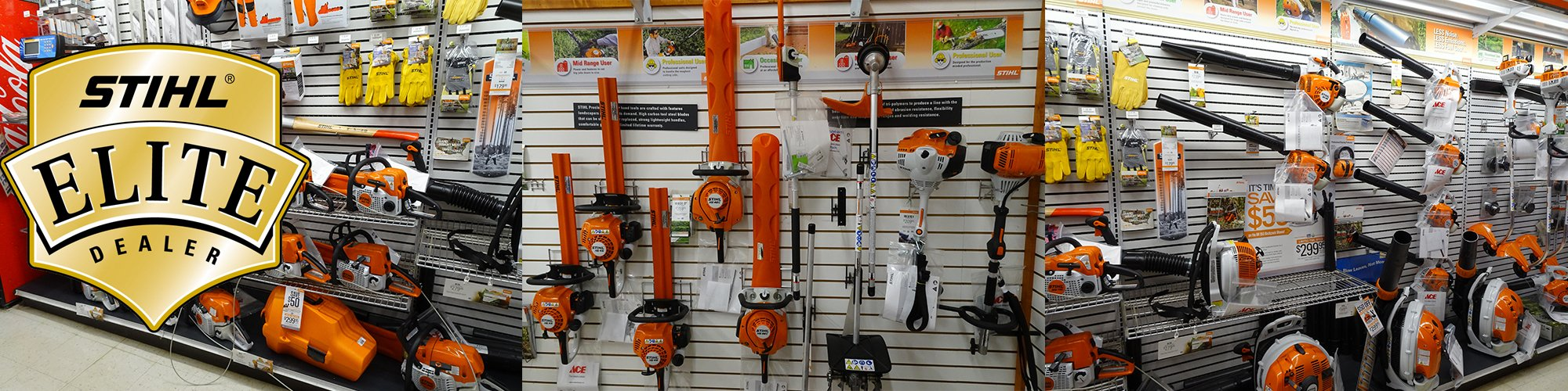 Steelmans ace hardware hardware store in advance nc publicscrutiny Images