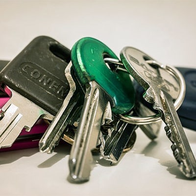 Home & Vehicle Key Cutting thumbnail