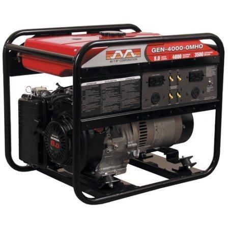 4000W Generator thumbnail