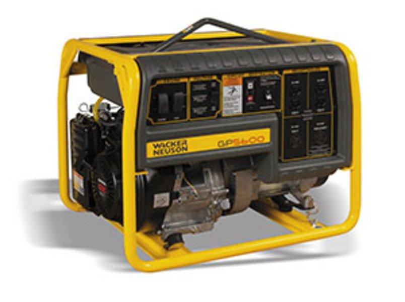 5600W Generator