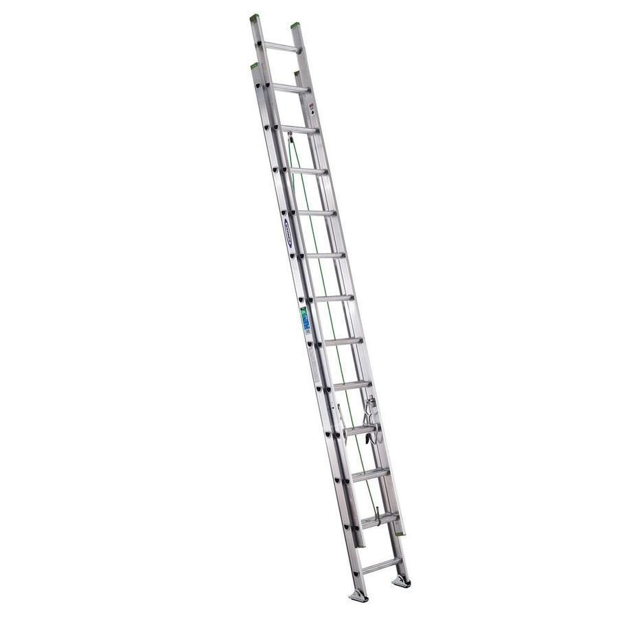 Extension Ladder (Aluminum) – 24ft thumbnail