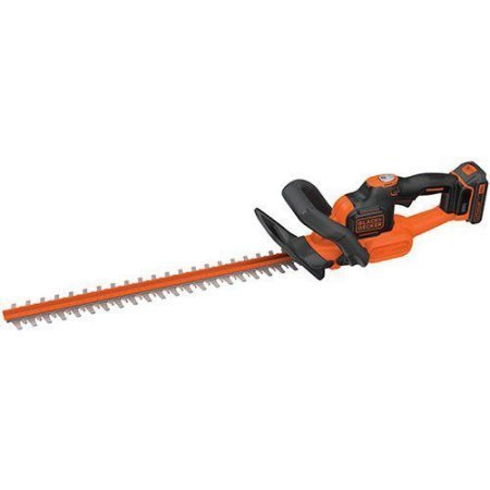 Hedge Trimmer – Gas thumbnail