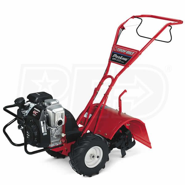 Rear Tine Tillers (Starting from…) thumbnail