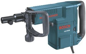 Demolition Hammer – Bosch thumbnail