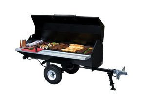 BBQ Grill (Towable) thumbnail