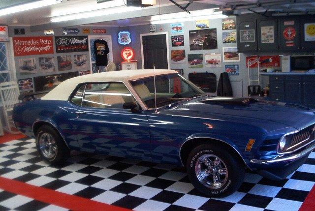 1970 Mustang-SOLD thumbnail