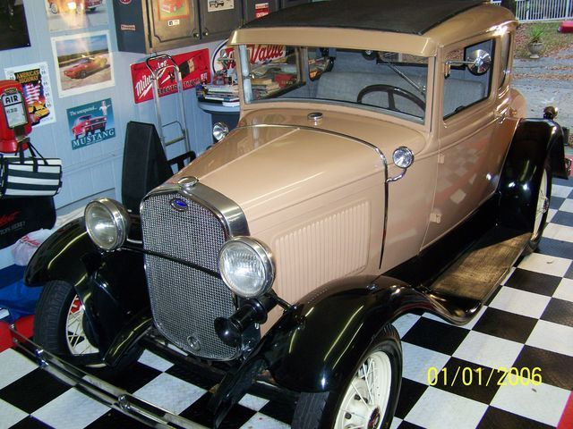 1930 Ford Model A-SOLD thumbnail