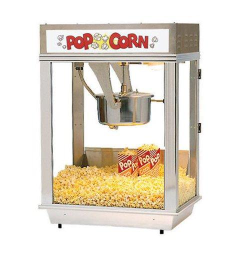 Popcorn Machine thumbnail