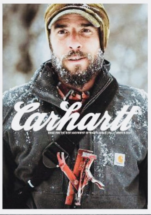 Mid-Winter Sale…Select Carhartt Coats and Jackets Now 50% Off! Don't Get left in the cold! thumbnail