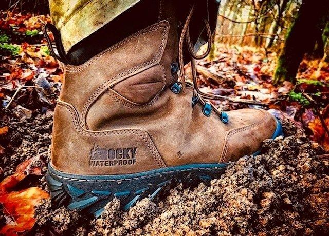 Rocky Boots thumbnail