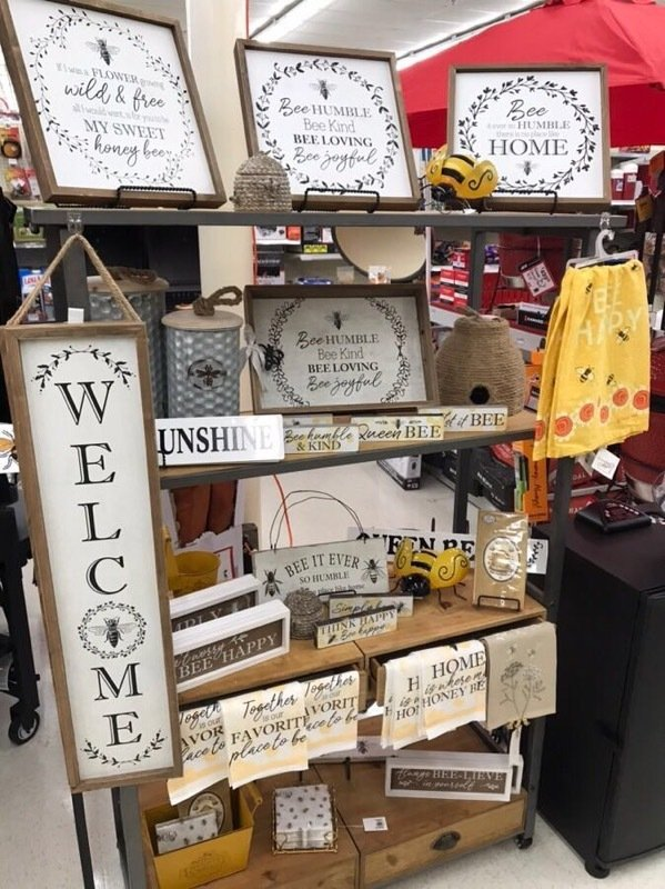 New Items in our Home Decor Dept. thumbnail