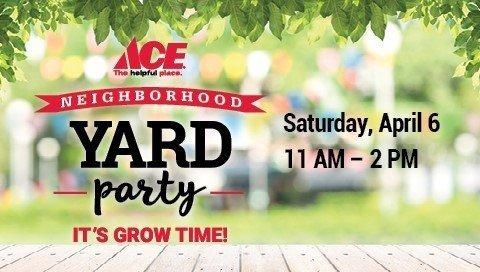 Ace Neighborhood Yard Party! thumbnail