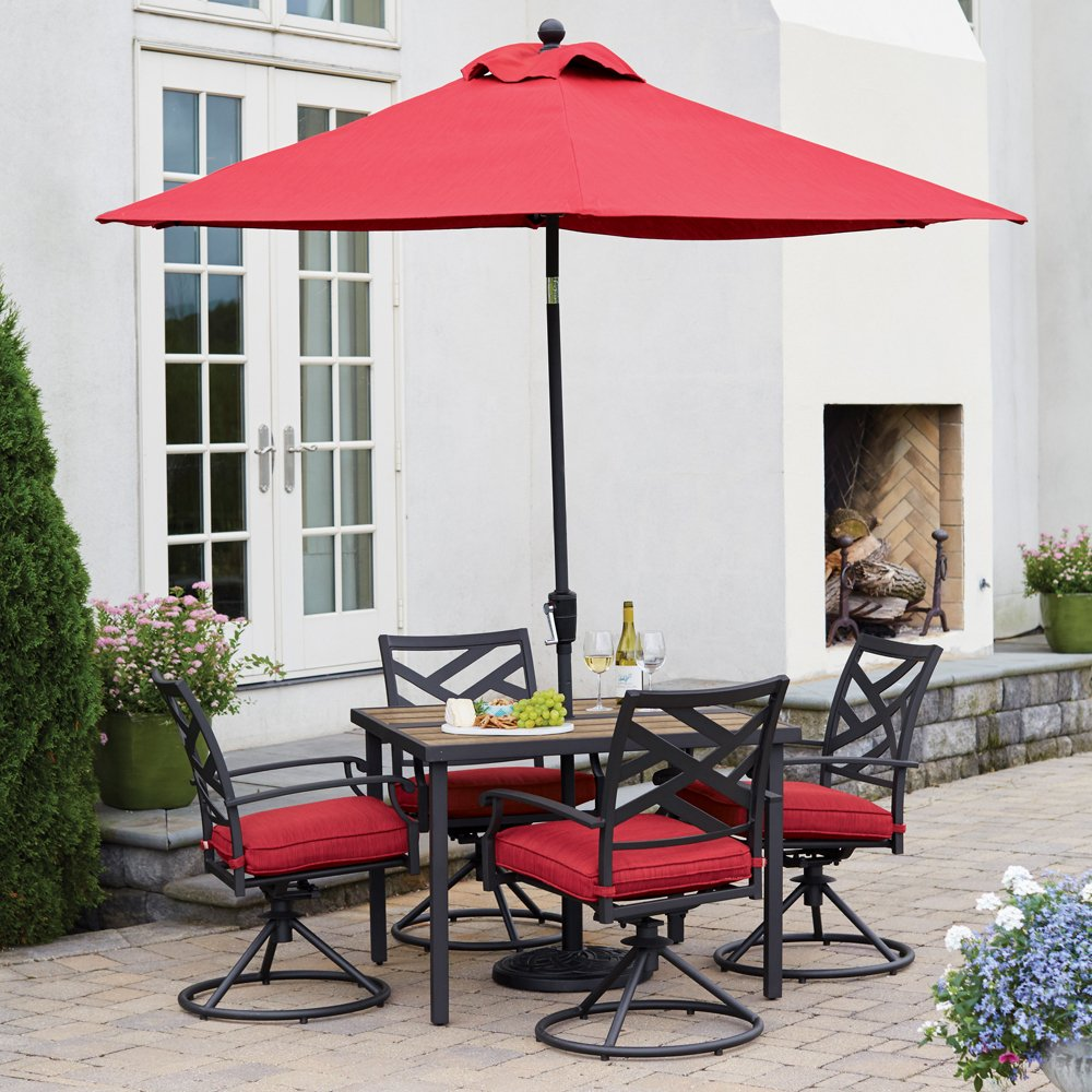 Skip the kitchen and enjoy your next meal on your patio! Let us help you find the perfect set! thumbnail