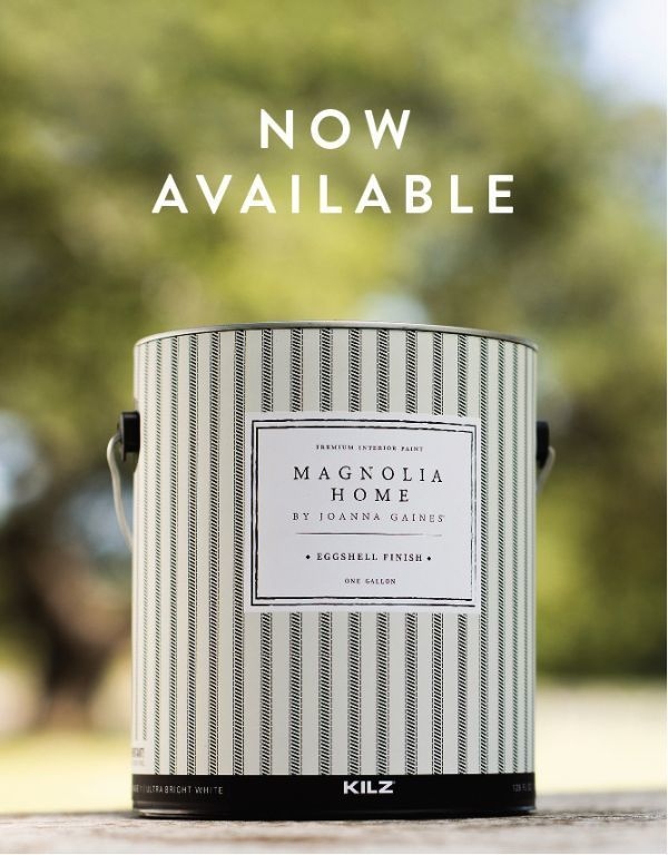 Magnolia Home by Joanna Gaines, Now available in Williamston and Honea Path. thumbnail