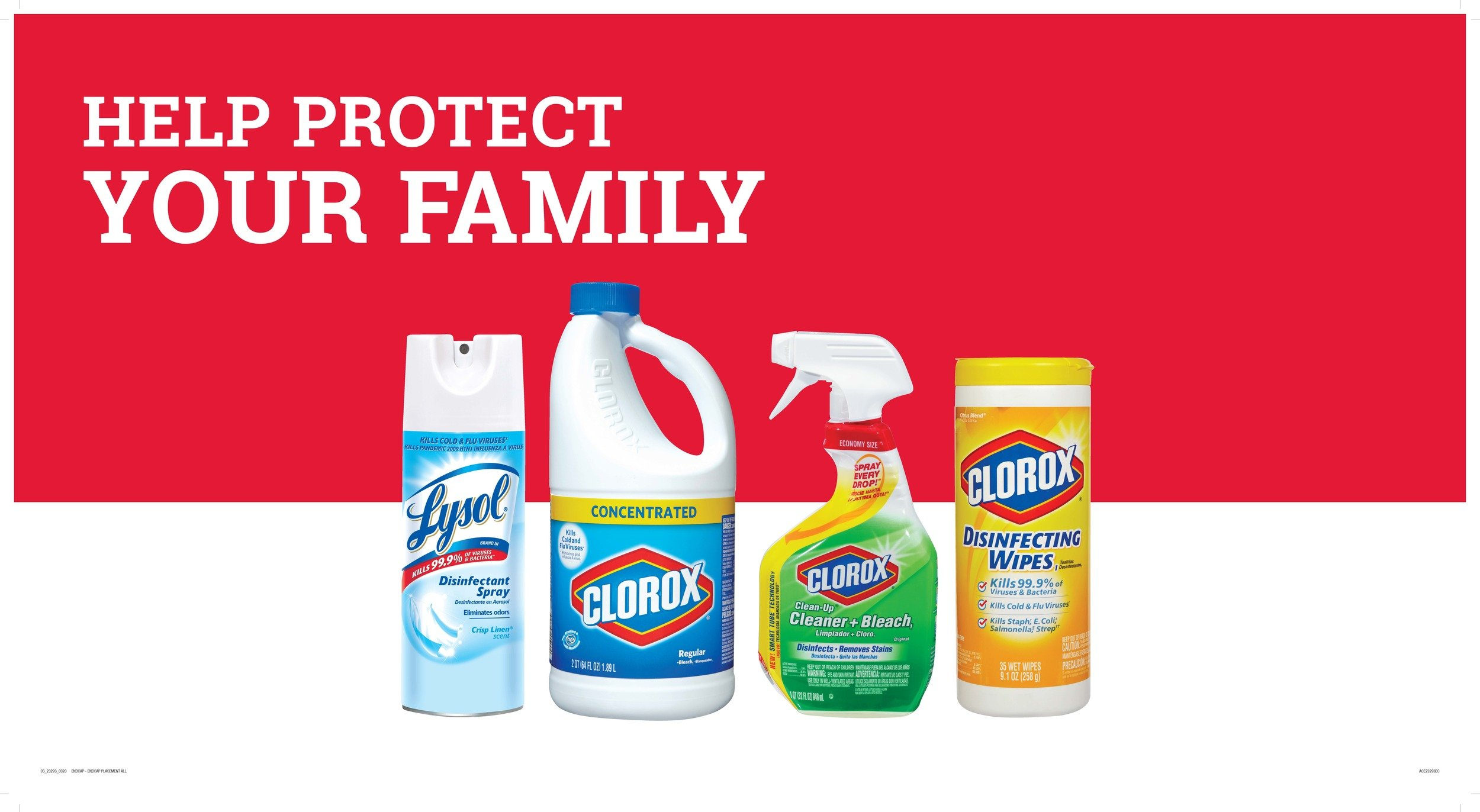 Keep your home a clean and safe environment. thumbnail