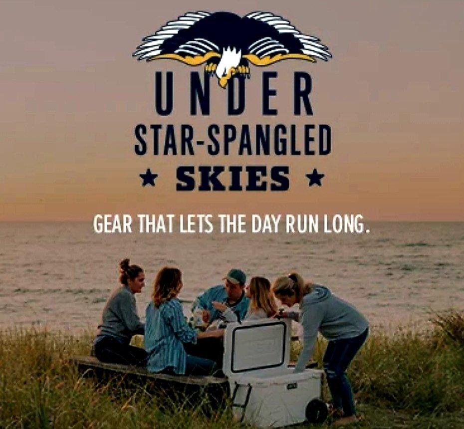 YETI for your Star Spangled celebration! thumbnail
