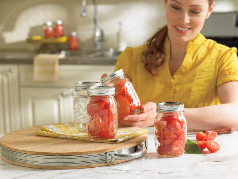 Plan on Canning? We Can Help! Ball Regular Mouth Pt. Jars, Box/12 $7.99. Ball Wide Mouth Pt. Jars Box/12 $9.99. Sale ends August 31. thumbnail