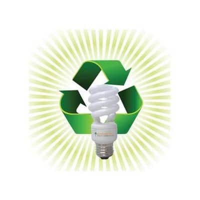 Recycling Services: Batteries, CFL bulbs, and Paint Cans thumbnail