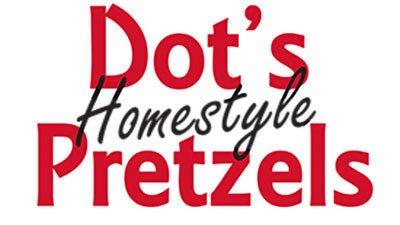 Dot's Homestyle Pretzels