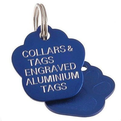 Pet Tag Engraving thumbnail