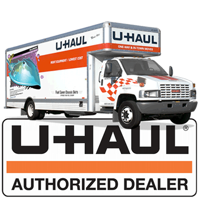 U-Haul Trucks, Trailers & Moving Supplies thumbnail