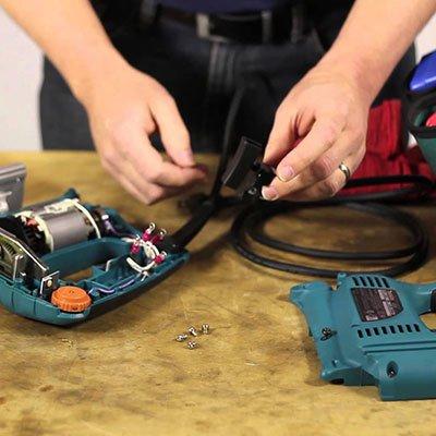 Power Tool Repair Drop Off Service thumbnail