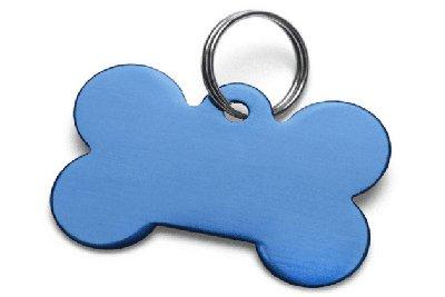 Tag Engraving (Dog and Luggage) thumbnail