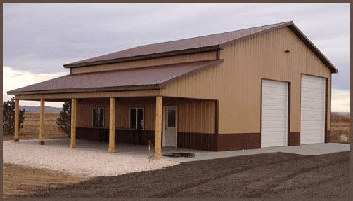 Pole Barns And Garages Moore Lumber