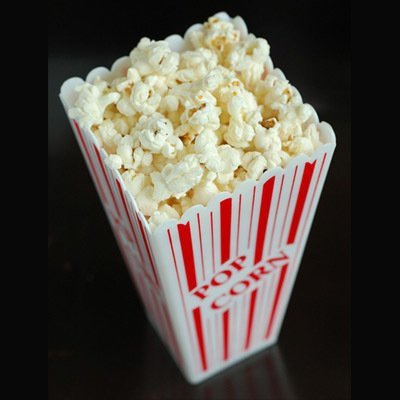 Free Popcorn with Purchase thumbnail