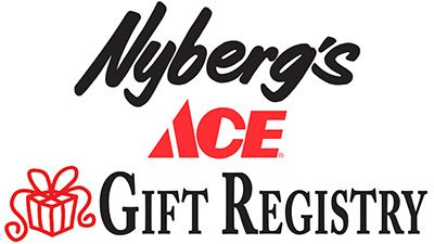 Nyberg's Gift Registry thumbnail