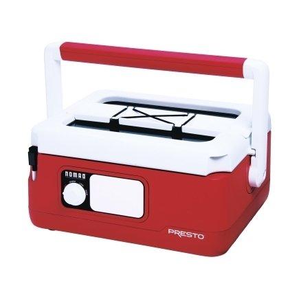 6 Qt. Nomad Portable Slow Cooker thumbnail