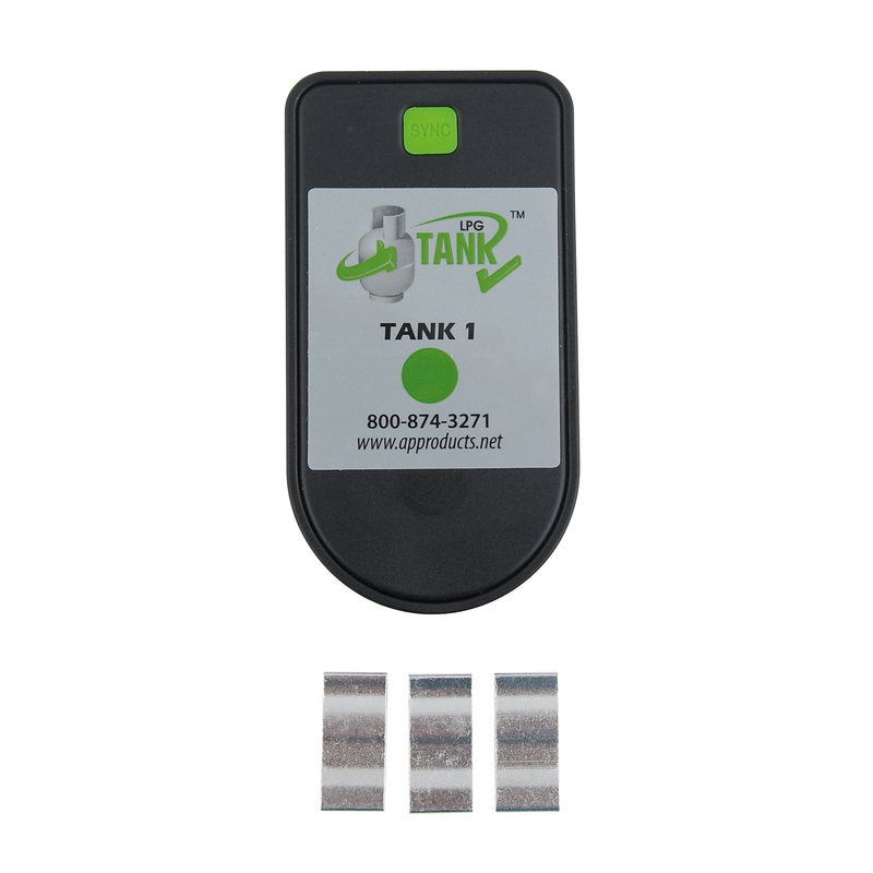 Propane Tank Level Indicator thumbnail