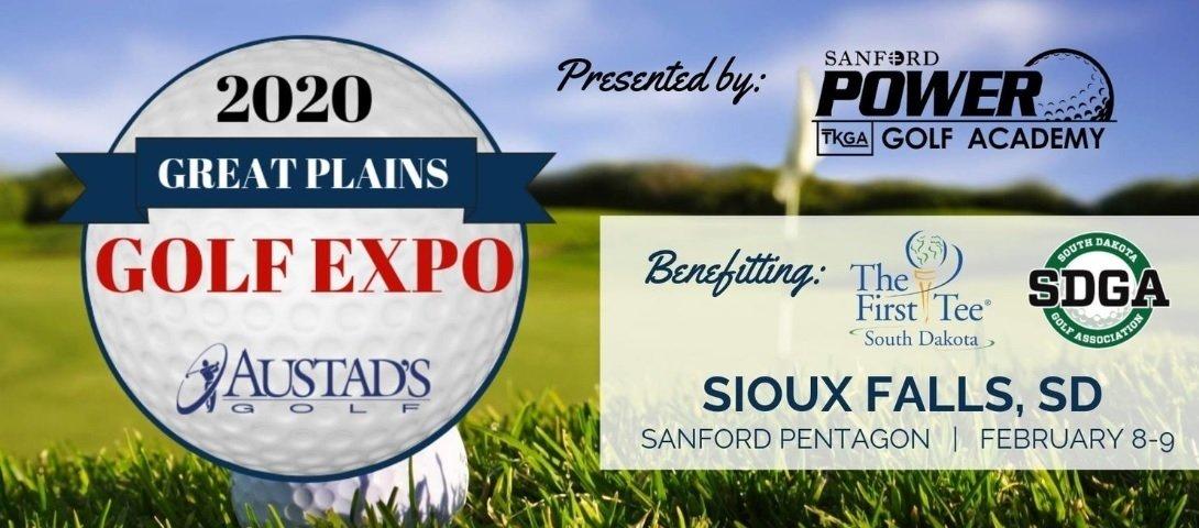 Sioux Falls Golf Expo