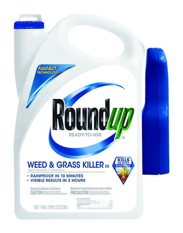 RoundUp Ready to Use Weed & Grass Spray thumbnail