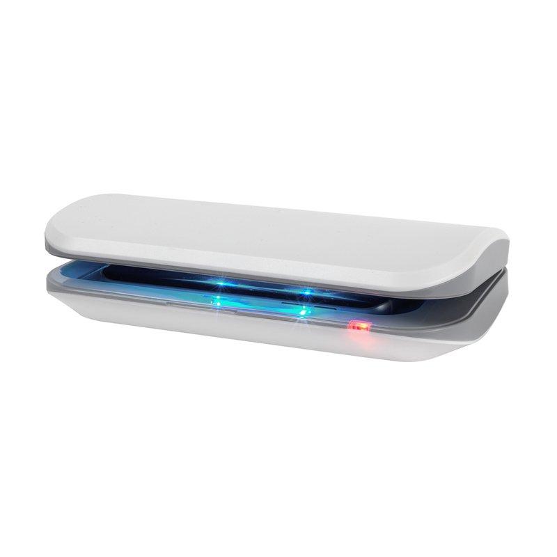 UV-C Light Disinfection Box for Cell Phone & More thumbnail