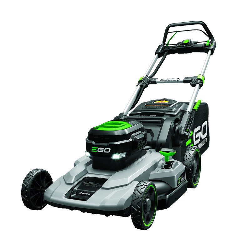 EGO 56 Volt Self-Propelled Mower
