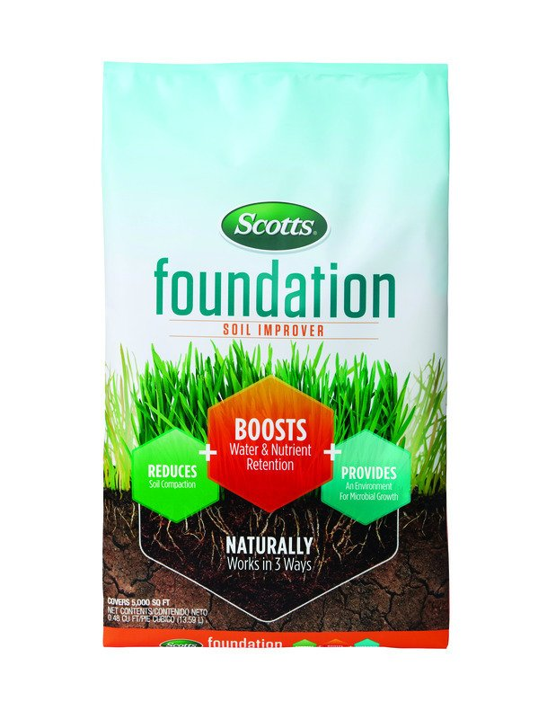Scotts Foundation Soil Improver