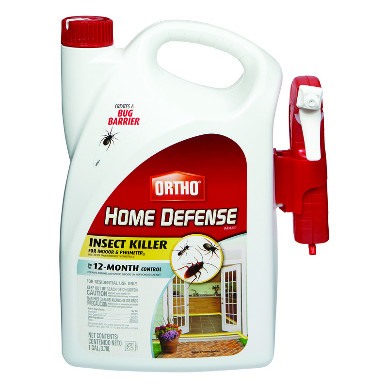 Ortho Home Defense Max Insect Killer